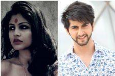 Gaurav Sareen cast opposite Megha Chakraborty in Star Plus's next!