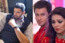 Veer to break Rudra-Bhavya's wedding, an enemy from within the Oberois' and lot more to happen!
