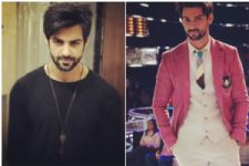 #Stylebuzz: Karan Wahi Makes A Smashing Style Statement In A Pink Suit