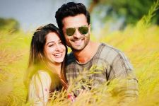 Shoaib Ibrahim and Dipika Kakkar look their filmiest best in their pre-wedding photoshoot!