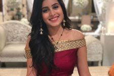 This yesteryear beauty is 'Tu Sooraj Main Saanjh Piyaji' actress Rhea Sharma's inspiration!