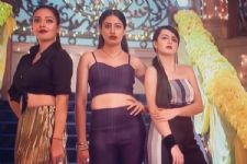 #Stylebuzz: 'Ishqbaaaz' Girls From Traditional And Stylish To 'Sexy And Chic'
