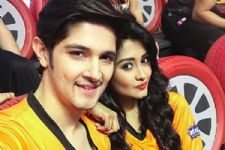 #Stylebuzz: Rohan Mehra Making His Ramp Debut And Kanchi Singh Looking Pretty As Ever!!
