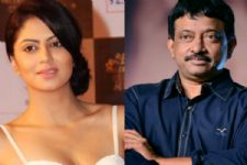 In reply to Ram Gopal Varma, Kavita Kaushik REPRIMANDS the idea of unfolding Sridevi's life