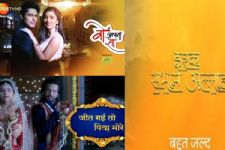 'Woh Apna Sa' and 'Jeet Gayi Toh Piya More' undergo major TIME-SLOT changes...