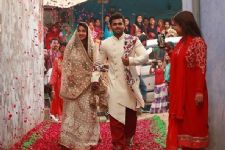 When Shoaib Ibrahim's wedding with Dipika Kakar gave him the most MEMORABLE moment of his life