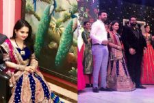#Stylebuzz: Giaa Manek Nailed a Bridal Ramp Look!