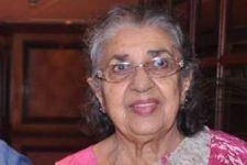 #R.I.P: Veteran actress Shammi aka Choti Nani passes away at 89