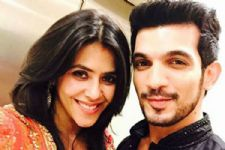 Arjun Bijlani thanks Ekta Kapoor for Ritik's character in 'Naagin'