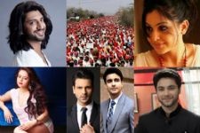 #FarmersMarchToMumbai: TV Celebs Speak Up On The Farmers' March From Nashik to Mumbai!