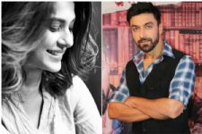 Ashish Chowdhry's unique wish for Jennifer Winget's upcoming show