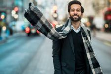 You may follow Nakuul Mehta on Instagram, but here's the ONE person HE looks forward to...