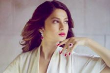 #Stylebuzz: Jennifer Winget Makes This Beige Suit Look Gold