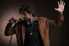 Mohit Malik geared up about his ROCKSTAR look for Star Plus' 'Kullfi Kumarr Bajewala'