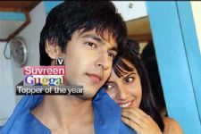 Shivin Narang & Smriti Kalra reminisce 'Suvreen Guggal - Topper Of The Year'
