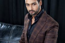 """I would love to do a dance, travel reality show,"" says Sourabh Raaj Jain"