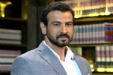 """I was dying inside,"" says Ronit Roy on distancing himself from TV medium"