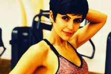 Mandira Bedi feels that Indian men are cowards!
