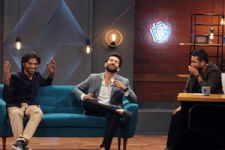 Here's what Nakuul Mehta was GIFTED on his appearance on 'Son Of Abish'