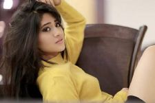 Here's how Shivangi Joshi is beating the heat