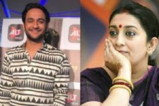 When Vikas Gupta was ELATED about Smriti Irani having remembered him