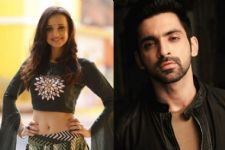 WOHOO! Arjit Taneja and Sanaya Irani to star opposite each other in..