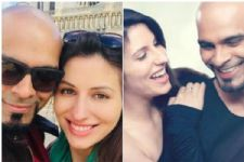 Raghu Ram of 'Roadies' confirms relationship with Natalie Di Luccio..