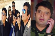 Kapil Sharma confesses of MISSING his EX team on 'Family Time With Kapil Sharma'