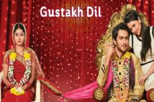 Here's a REUNION of 'Gustakh Dil' you need to look at