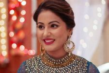 Hina Khan had an unanticipated REUNION with her 'Yeh Rishta Kya Kehlata Hai' co-star