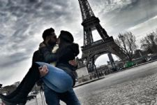 #HolidayGoals: Vatsal & Ishita's perfect getaway in the city of ROMANCE - Paris