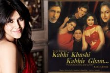 What?! Ekta Kapoor all set to bring 'Kabhi Khushi Kabhi Gham' to TV?