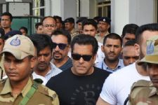 #BlackBuckPoachingCase: TV fraternity reacts to Salman Khan getting convicted