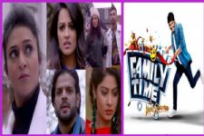 #TRPToppers: 'Bepannaah' gets KNOCKED Out; 'Family Time With Kapil Sharma' enters the Top 10
