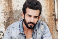 """You can keep your thoughts with you & I am NOT asking you to change"" - Jay Bhanushali"