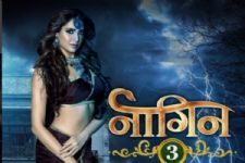 #REVEALED: After Anita Hassanandani, Karishma Tanna's look for 'Naagin 3' is out