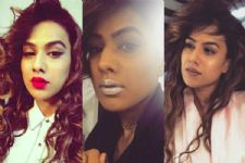 #Stylebuzz: Nia Sharma's Brave Beauty Looks...