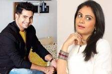 'Yeh Rishta...' actor Karan Mehra and 'Balika Vadhu' fame Toral Rasputra come together for...