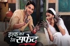 Colors' Ishq Ka Rang Safed achieves yet another FEAT