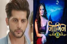And FINALLY, here's what Karanvir Bohra has to say about 'Naagin 3'