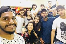 Dil Dostii Dance had a reunion...with the ENTIRE cast!