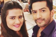 Amit Tandon's ENDEARING message for Kratika Sengar!