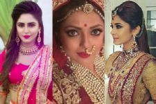 Akshay Tritiya: Here's A Look At Some Ethnic Jewelery Donned By TV Actresses!