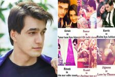 Mohsin Khan takes his fans through a journey of ALL his shows