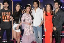 #Stylebuzz: Television Celebrities Bring MAGIC With Their Style At Aladdin Event