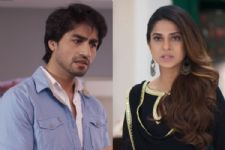 #REVEALED: The man who BRIBED Ashish to run away from Zoya in 'Bepannaah'