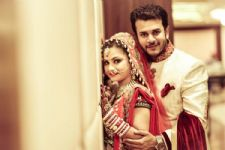 CONGRATULATIONS! Jay Soni blessed with a BABY GIRL