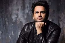 Vikas Gupta to be Honoured The Break Through Artist Award...