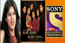 The REMAKE of 'Kabhi Khushi Kabhi Gham' on Sony ropes in an ENSEMBLE cast