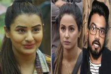 Woah! Shilpa Shinde posts a PORN video online; Rocky & Hina QUESTION her move